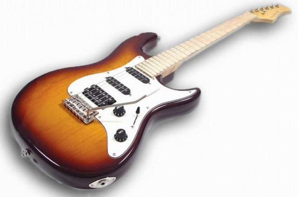Американские гитары
