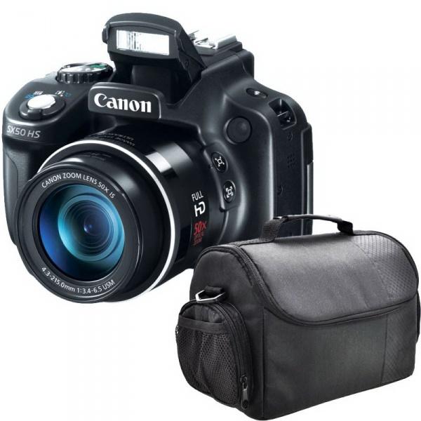 Фотоаппарат из Америки