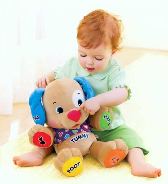 Детские американские игрушки