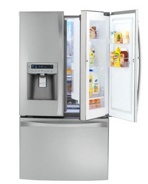 Холодильники из Америки