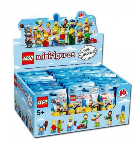 Лего из США