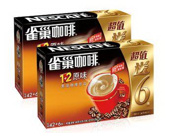 Кофе и добавки к кофе