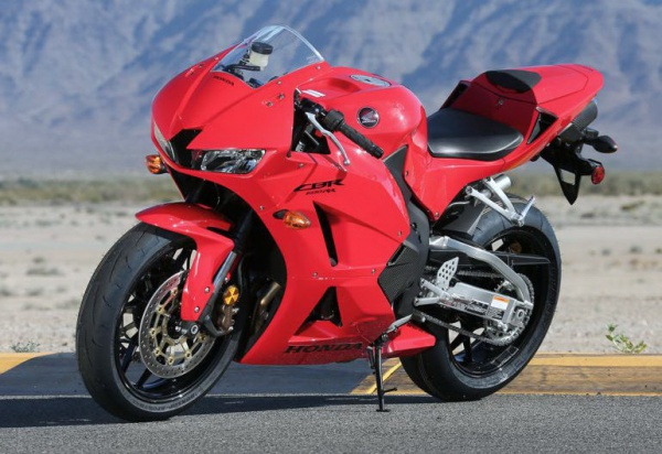 Заказать мотоцикл из Америки