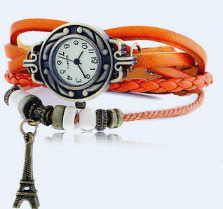 Наручные часы из Китая