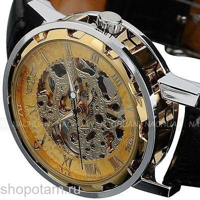 Наручные часы из Америки – стиль и качество
