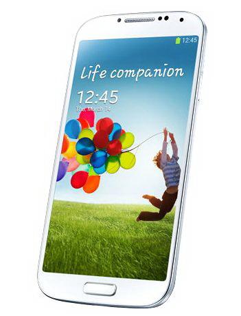 Samsung Galaxy S4 из Америки