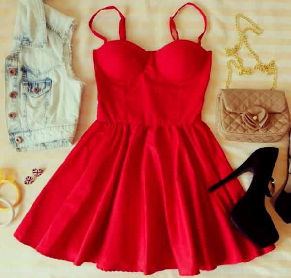 Женская одежда из Америки