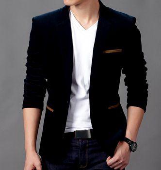 Мужские пиджаки из Китая